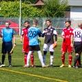 Wacker Nordhausen II - SV Rositz (2)