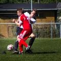 Wacker Nordhausen II - SV Rositz (23)