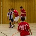 SV Rositz II - Turnier SV Spora (08)