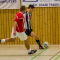 SV Rositz II - Turnier SV Spora (09)