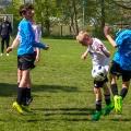 20170501 D2-Junioren - Lusaner SC (06)