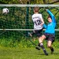 20170501 D2-Junioren - Lusaner SC (08)