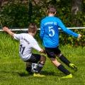 20170501 D2-Junioren - Lusaner SC (09)
