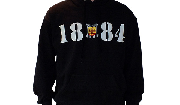 Pullover 1884